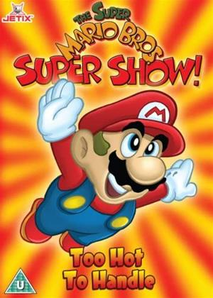 Rent The Super Mario Brothers: Super Show! Online DVD & Blu-ray Rental