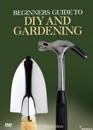 Rent Beginners Guide to DIY and Gardening Online DVD & Blu-ray Rental