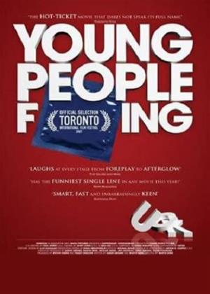 Rent YPF (aka Young People Fuc**ng) Online DVD & Blu-ray Rental