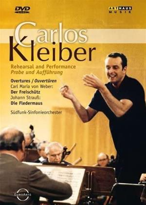 Rent Carlos Kleiber: Rehearsal and Performance Online DVD & Blu-ray Rental