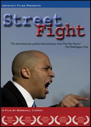 Rent Street Fight Online DVD & Blu-ray Rental