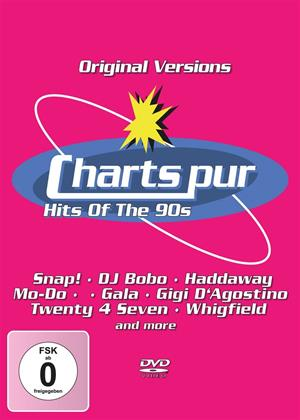 Rent Charts Pur: Hits of the 90's Online DVD & Blu-ray Rental