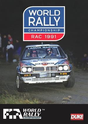 Rent RAC Rally 1991 Online DVD & Blu-ray Rental