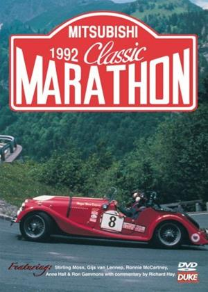 Rent Classic Marathon Rally 1992 Online DVD & Blu-ray Rental