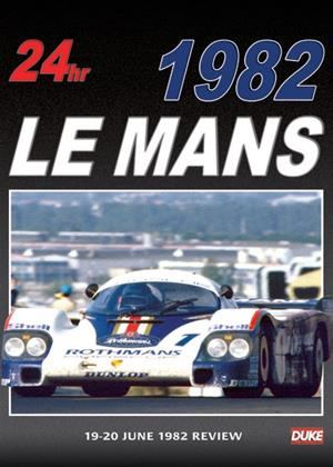 Rent Le Mans 1982 Review Online DVD & Blu-ray Rental