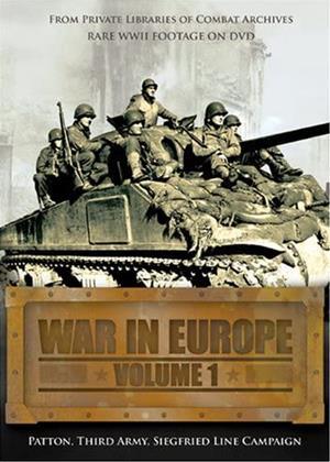 Rent War in Europe: Vol.1 Online DVD & Blu-ray Rental