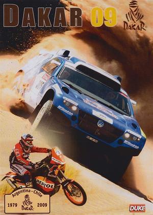 Rent Dakar Rally 2009 Online DVD & Blu-ray Rental