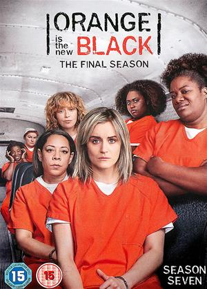 Rent Orange Is the New Black: Series 7 Online DVD & Blu-ray Rental