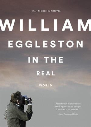 Rent Arthouse 11: William Eggleston (aka William Eggleston in the Real World) Online DVD & Blu-ray Rental