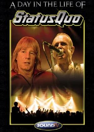 Rent A Day in the Life of Status Quo Online DVD & Blu-ray Rental
