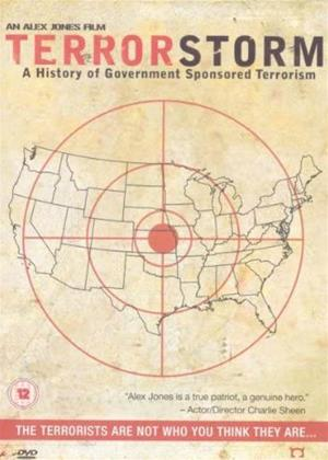 Rent Terrorstorm: A History of Government-Sponsored Terrorism Online DVD & Blu-ray Rental