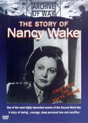 Rent The Story of Nancy Wake: Codename: The White Mouse (aka Nancy Wake Codename: The White Mouse) Online DVD & Blu-ray Rental