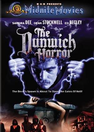 Rent The Dunwich Horror Online DVD & Blu-ray Rental