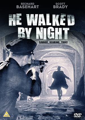Rent He Walked by Night Online DVD & Blu-ray Rental