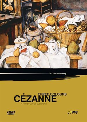 Rent Paul Cezanne: Art Lives Online DVD & Blu-ray Rental