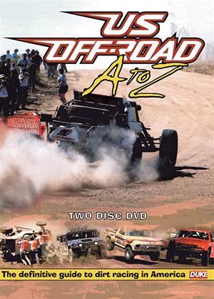 Rent US Off-Road A-Z Online DVD & Blu-ray Rental