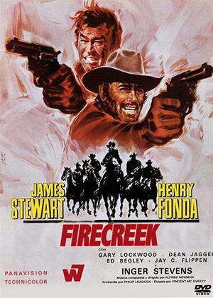 Rent Firecreek Online DVD & Blu-ray Rental