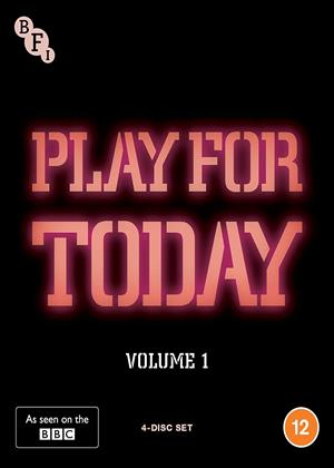Rent Play for Today: Vol.1 Online DVD & Blu-ray Rental