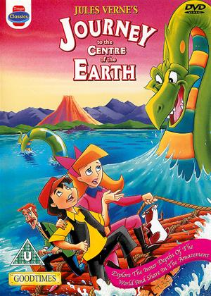Rent Journey to the Center of the Earth Online DVD & Blu-ray Rental