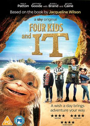 Rent Four Kids and It Online DVD & Blu-ray Rental