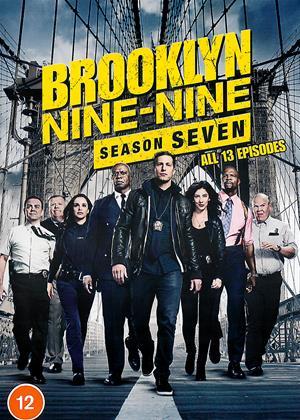 Rent Brooklyn Nine-Nine: Series 7 Online DVD & Blu-ray Rental
