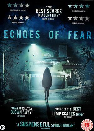 Rent Echoes of Fear Online DVD & Blu-ray Rental