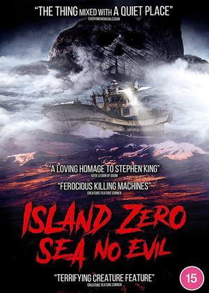 Rent Island Zero (aka Sea No Evil) Online DVD & Blu-ray Rental