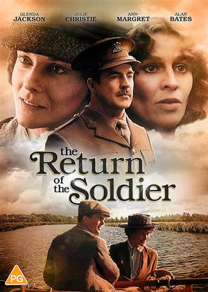 Rent The Return of the Soldier Online DVD & Blu-ray Rental