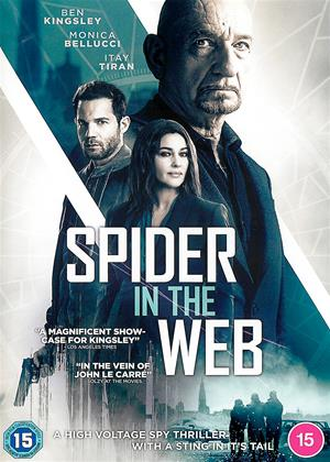 Rent Spider in the Web Online DVD & Blu-ray Rental