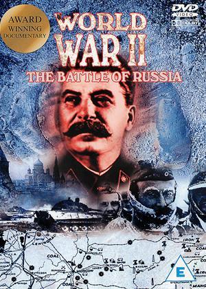 Rent World War II: Battle of Russia Online DVD & Blu-ray Rental