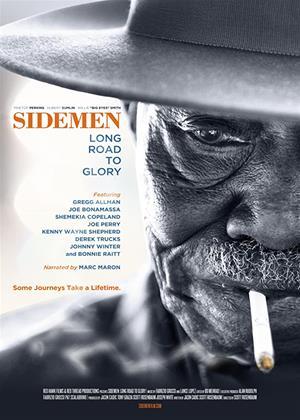 Rent Sidemen: Long Road to Glory Online DVD & Blu-ray Rental