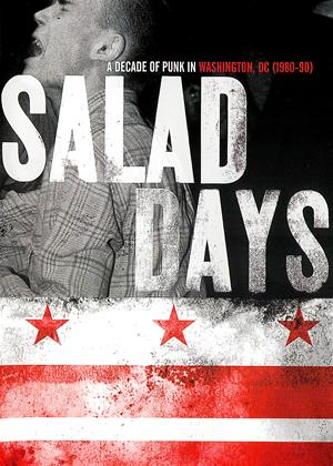 Rent Salad Days (aka Salad Days: A Decade Of Punk In Washington, DC (1980-90)) Online DVD & Blu-ray Rental