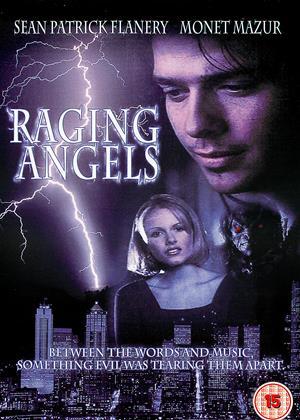 Rent Raging Angels (aka The Spirit Realm) Online DVD & Blu-ray Rental