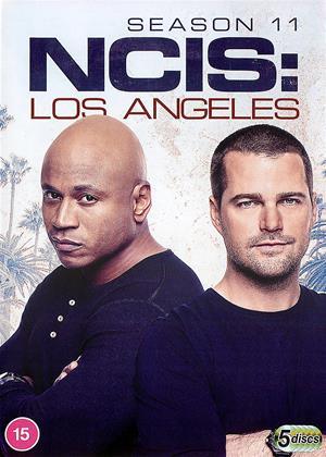 Rent NCIS: Los Angeles: Series 11 Online DVD & Blu-ray Rental