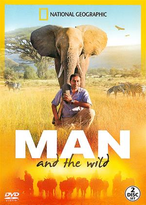 Rent National Geographic: Man and the Wild (aka EARTH a New Wild) Online DVD & Blu-ray Rental