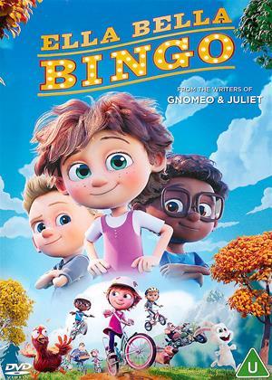 Rent Ella Bella Bingo (aka Elleville Elfrid) Online DVD & Blu-ray Rental