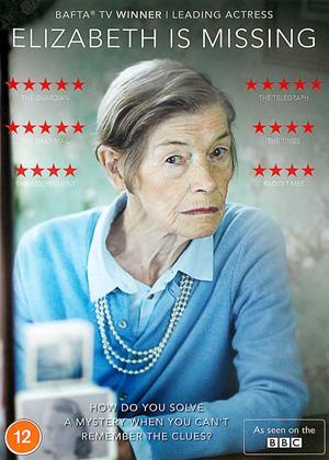 Rent Elizabeth is Missing Online DVD & Blu-ray Rental