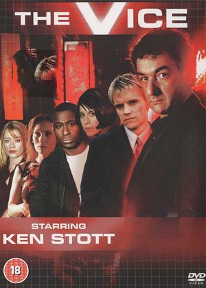 Rent The Vice: Series 2 Online DVD & Blu-ray Rental