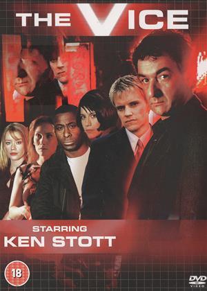 Rent The Vice: Series 5 Online DVD & Blu-ray Rental