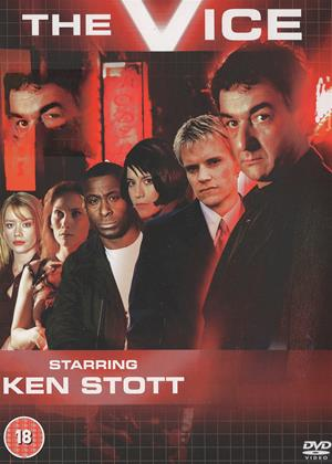 Rent The Vice: Series 3 Online DVD & Blu-ray Rental