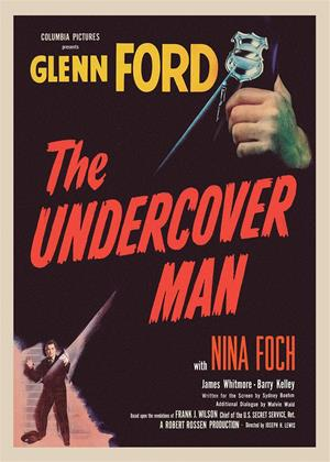 Rent The Undercover Man (aka Chicago Story) Online DVD & Blu-ray Rental