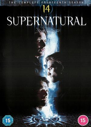 Rent Supernatural: Series 14 Online DVD & Blu-ray Rental