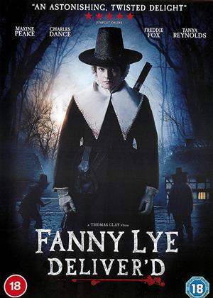 Rent Fanny Lye Deliver'd Online DVD & Blu-ray Rental