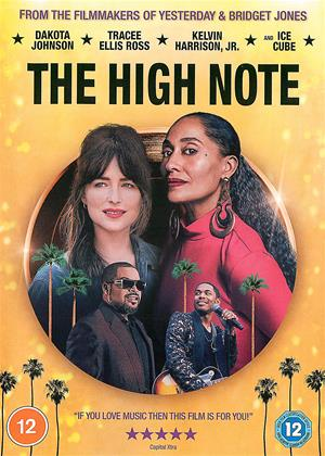 Rent The High Note (aka Covers) Online DVD & Blu-ray Rental