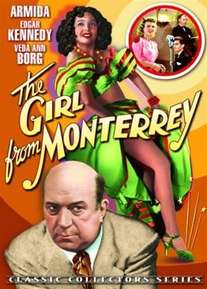 Rent The Girl from Monterey Online DVD & Blu-ray Rental