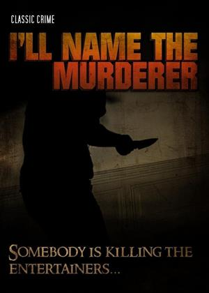 Rent I'll Name the Murderer Online DVD & Blu-ray Rental