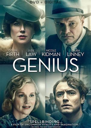 Rent Genius Online DVD & Blu-ray Rental
