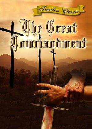 Rent The Great Commandment Online DVD & Blu-ray Rental
