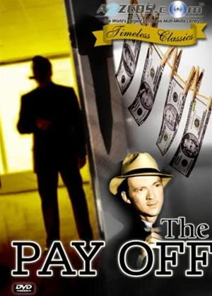 Rent The Pay-Off Online DVD & Blu-ray Rental