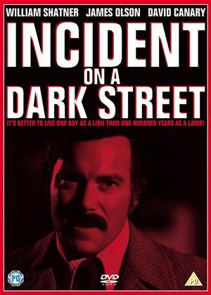 Rent Incident on a Dark Street Online DVD & Blu-ray Rental